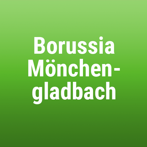 How is your mood about soccer club Borussia Mönchengladbach?